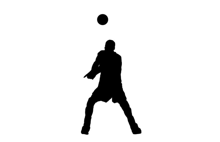 セノーバレーボール用防球ネット